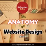 The Anatomy of Website DESIGN (1)