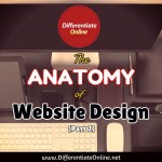The Anatomy of Website DESIGN (2)