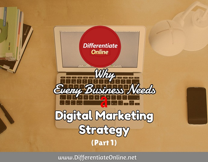 Digital markateting strategy