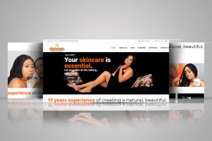 Twinkul website screen shot