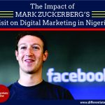 The Impact of Mark Zuckerberg's Visit to Nigeria: A Digital Marketing Perspective