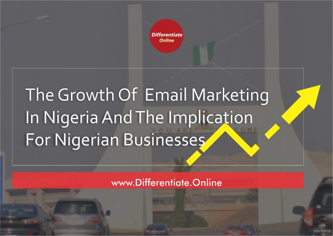 Growth Of Email Marketing In Nigeria